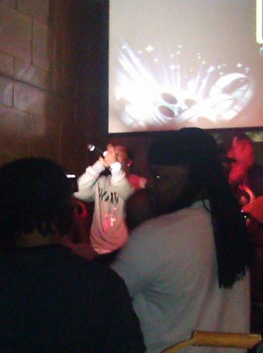 The L.E.P. Bogus Boys Invade Milwaukee (Now Or Neva Listening Party)