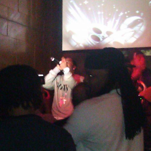The L.E.P. Bogus Boys Invade Milwaukee (Now Or Neva Listening Party)