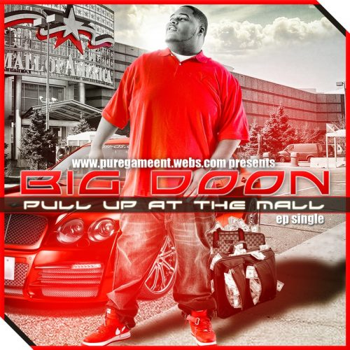 Pure Game Entertainment Presents: Big Doon -