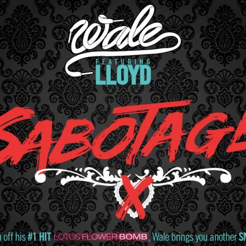 Wale F/ Lloyd -
