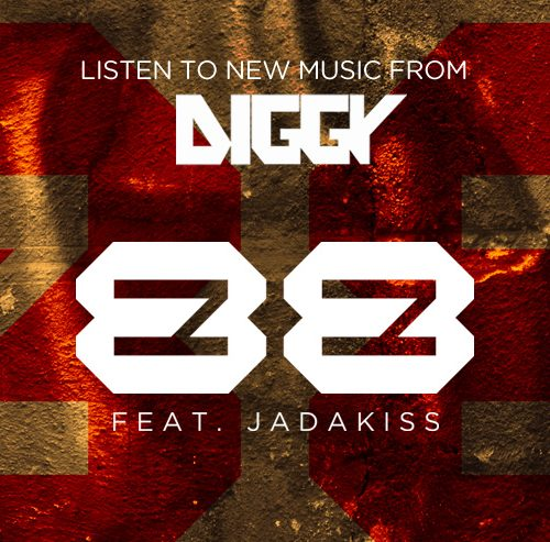 New Music From: B.o.B & Diggy