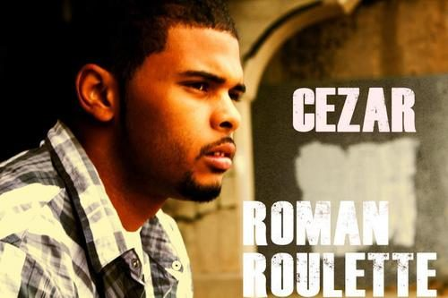 Cezar - Roman Roulette (Mixtape Review)