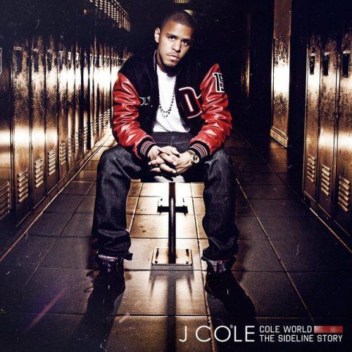 J. Cole F/ Missy Elliott -