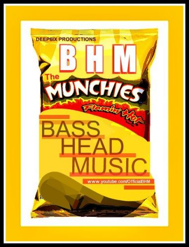 Bass Head Music - The Munchies (Mixtape Review)