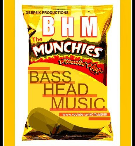 Bass Head Music - The Munchies (Mixtape Review)
