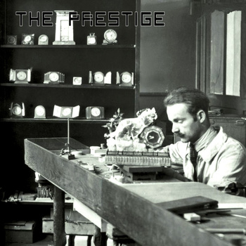 The Prestige - In Time (EP Review)
