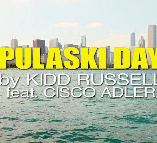 Kidd Russell -