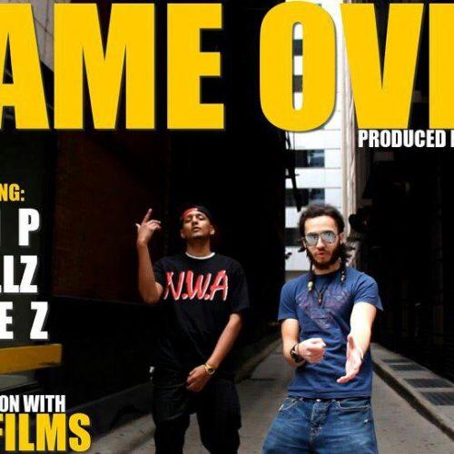 Don P, $killz, & Louie Z -
