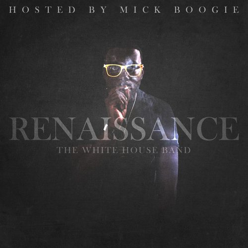David E. Beats - Renaissance (Mixtape Review)
