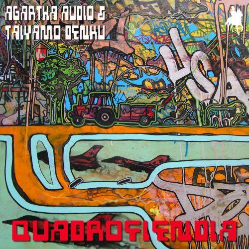 Taiyamo Denku & Agartha Audio F/ Craig G & Sadat X -