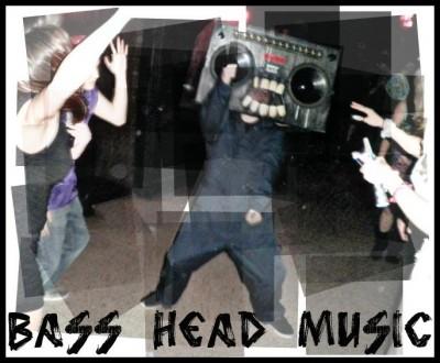 Bass Head Music -