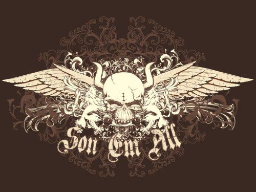 Son Em' All -
