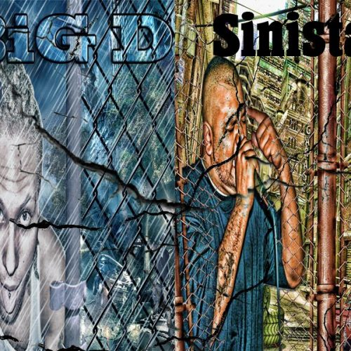 Big D & Sinista New Breed -