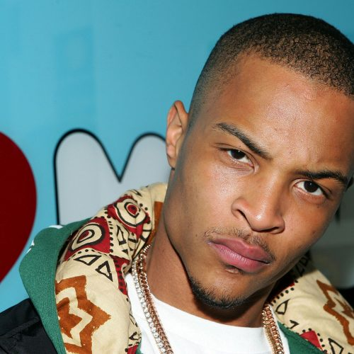 News: T.I. Becomes A Bounty Hunter And A Reformed Gang Member Turned Politician