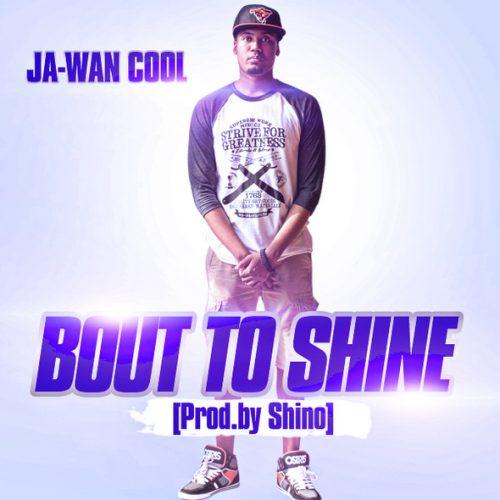 Ja-Wan Cool -