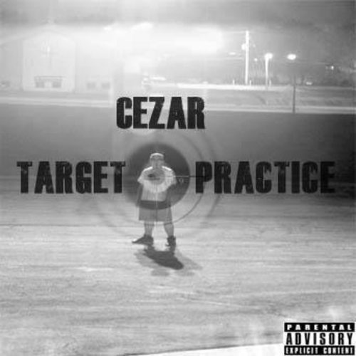 Cezar - Target Practice (Mixtape Review)
