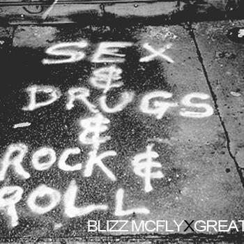 Blizz McFly F/ GREAT -