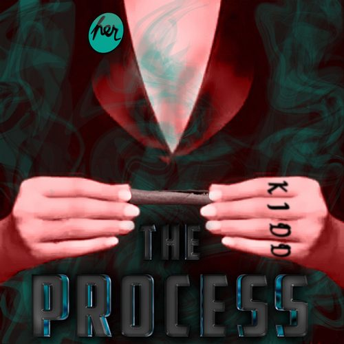Kidd - The Process (EP Review)