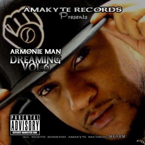 Armonie Man - Dreaming: Volume 6 (Album Review)