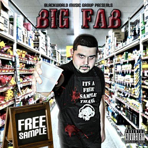 Big Fab - Free Sample (Mixtape Review)