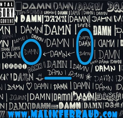 Malik Ferraud - Damn (Mixtape Review)