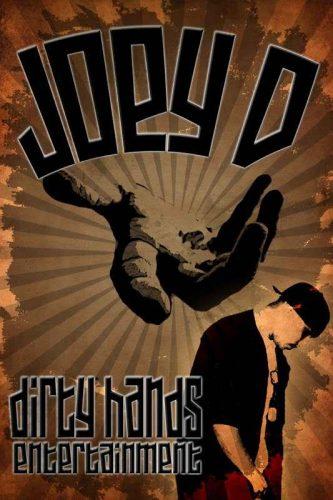 Joey Dirty Handz aka Joey D -