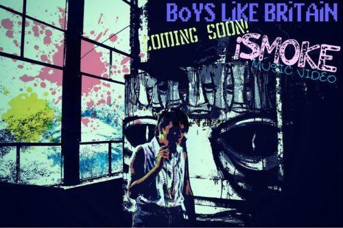 Boys Like Britain -