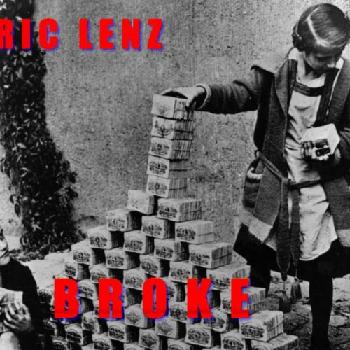 Eric Lenz -