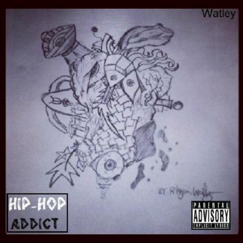 Watley Yeltaw - Hip Hop Addict (Mixtape Review)
