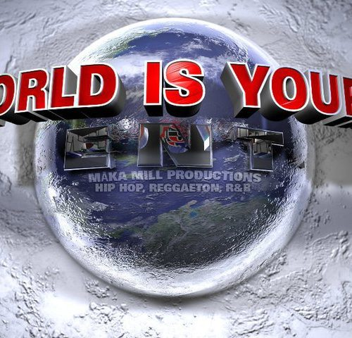 World Is Yours Entertainment Presents -