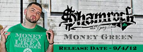 Blazing The Money Green Campaign Trail: $hamrock aka Yung Irish (Q&A)