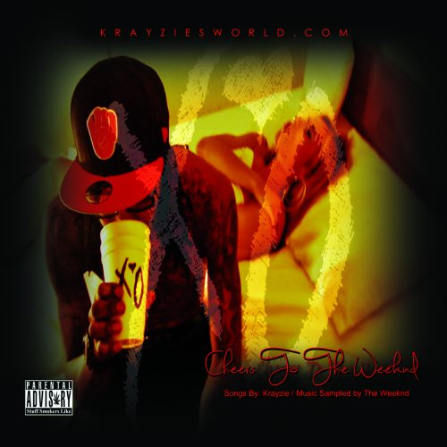 Krayzie - Still Faded F/ The Weeknd Sample (Video)