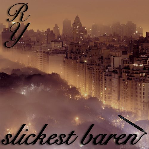 Ry - Slickest Baren (Mixtape Review)