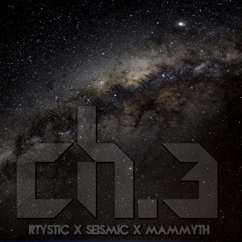 RTystic, Seismic, & Mammyth - Channel 3 (Album Review)