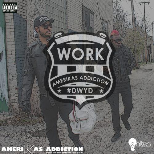 Amerikas Addiction -