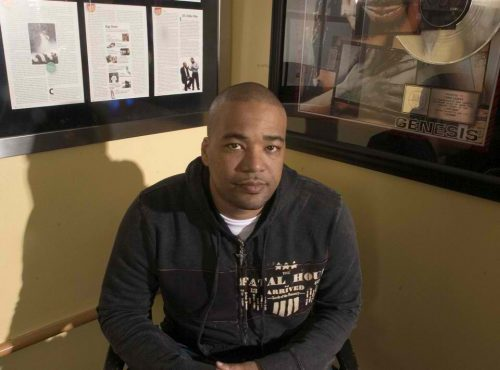 Guest Pen: Rest In Peace: Chris Lighty (May 8, 1968 - August 30, 2012)