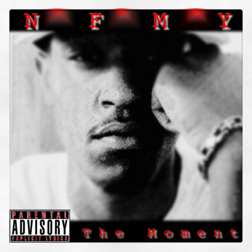 Guest Pen: NFMY - The Moment (Mixtape Review)