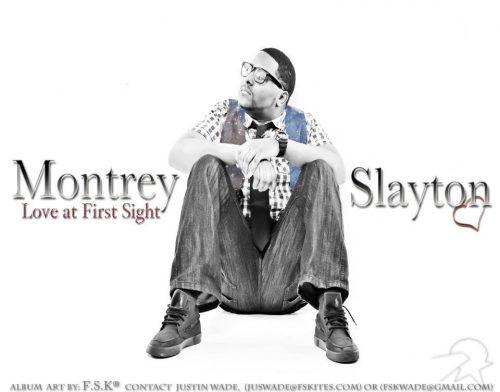 Montrey Slayton -