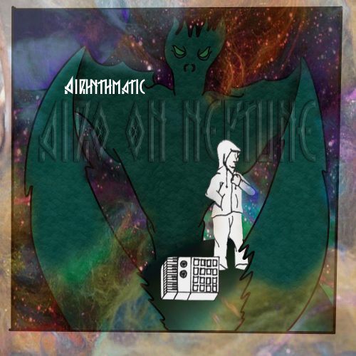 Airhythmatic - Airo On Neptune (Album Review)