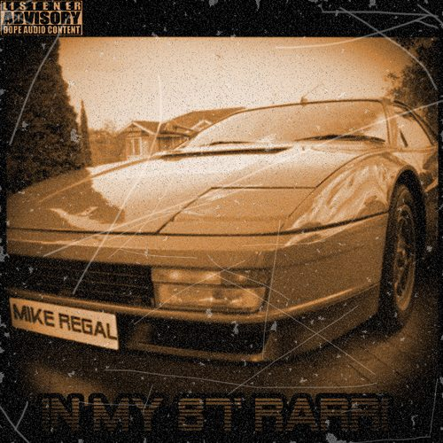 Jay Regal - In My 87 Rarri (Beat Tape Review)
