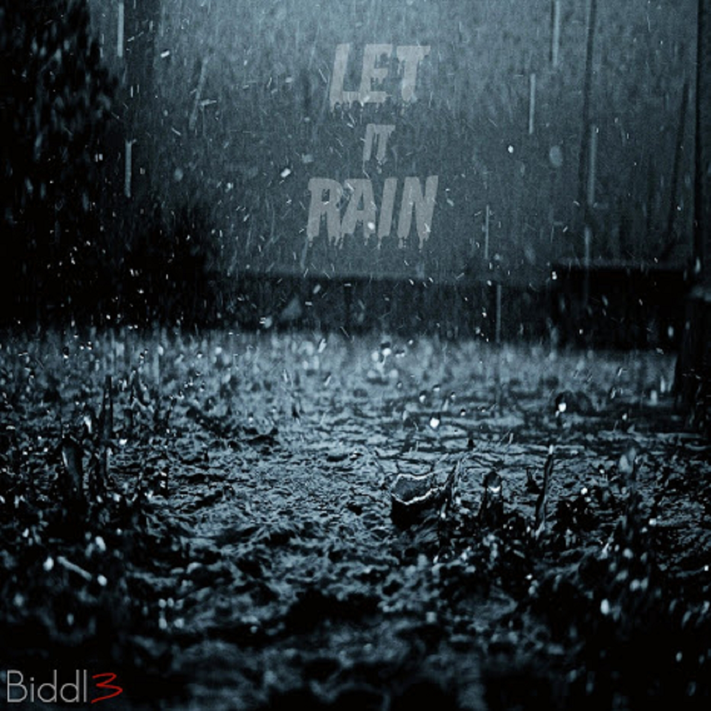 Let it Rain authorSTREAM