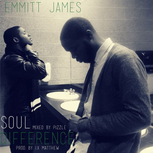 Emmitt James