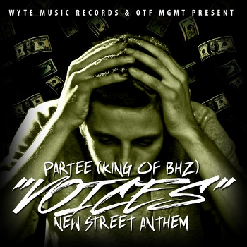 Partee - Voices (Cover) (350x350)