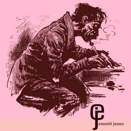 Emmitt James F/ Man Mantis -