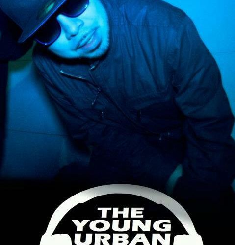 That's My DJ: DJ Cell (The Young Urban Society / Record Breaker DJs)