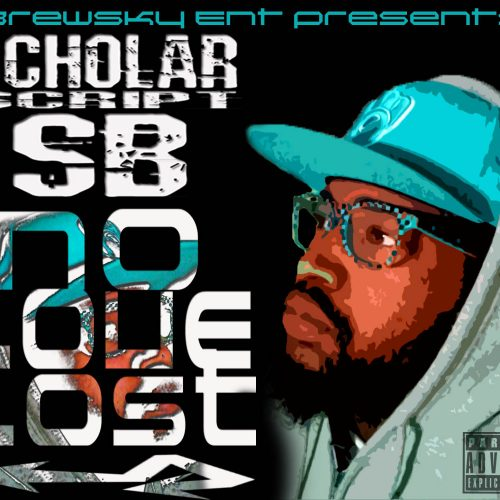 Scholar Script SB -