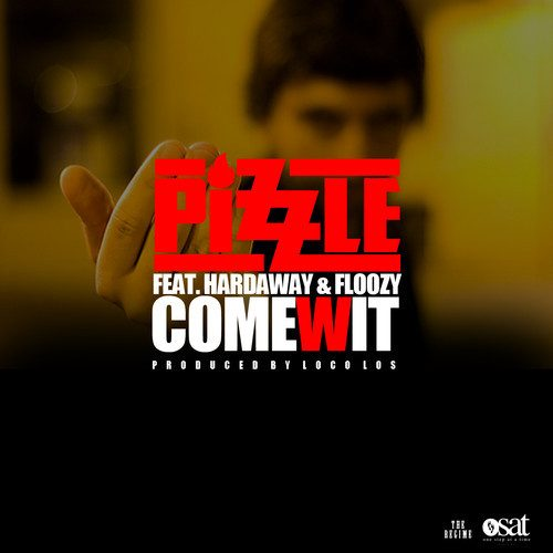 Pizzle F/ Hardaway & Flare The Floozy -