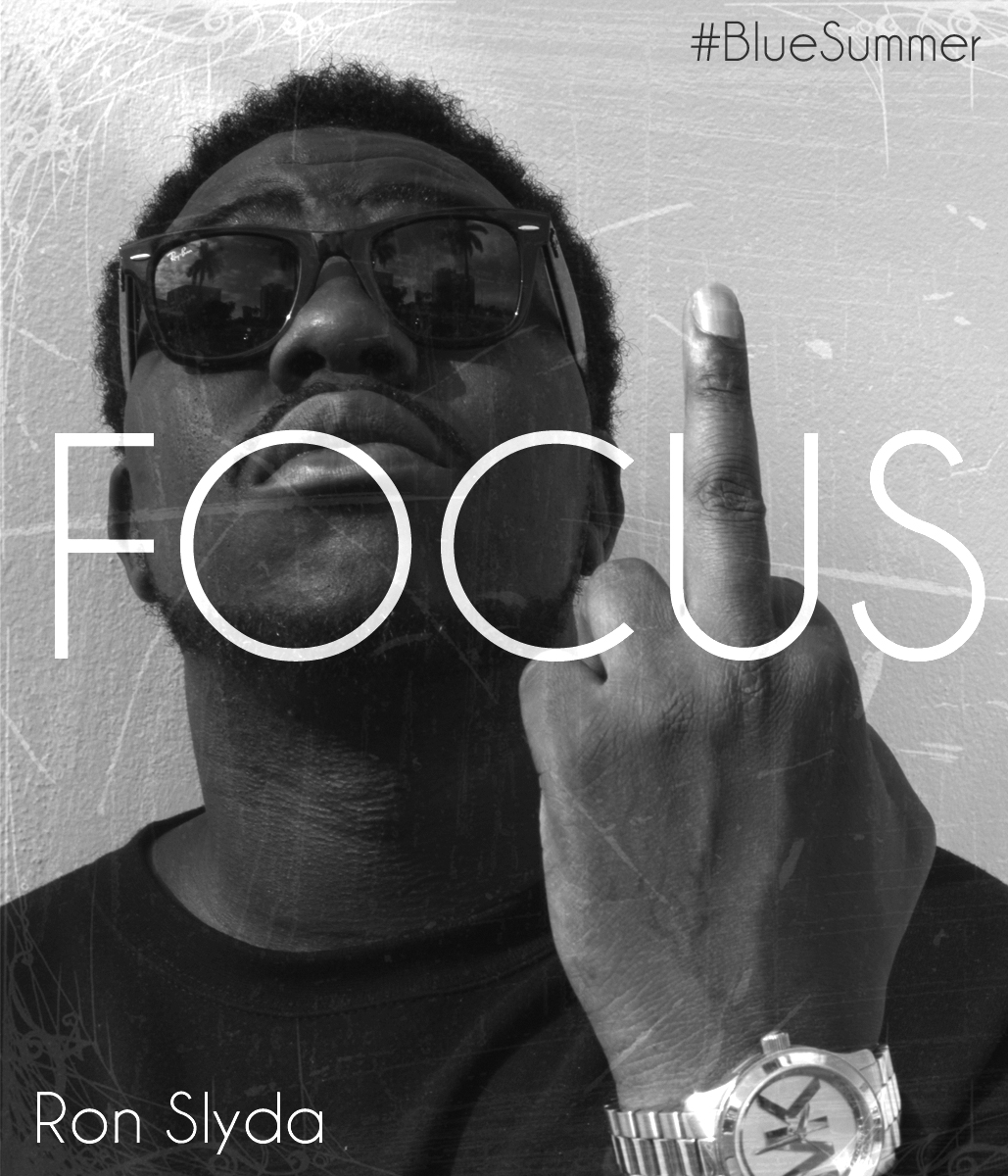 focus bluesummer