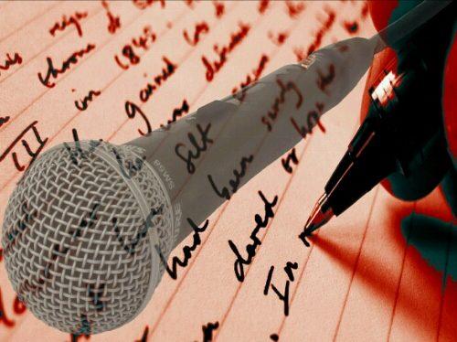 Tiki Da Poet -