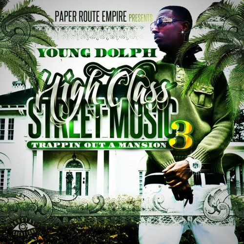 Southern Hospitality: Young Dolph - Live At Limelight (Video)